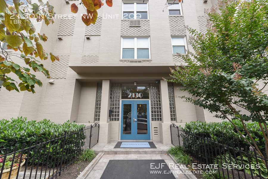 Property management D.C. investors need helps you care for condos in D.C.