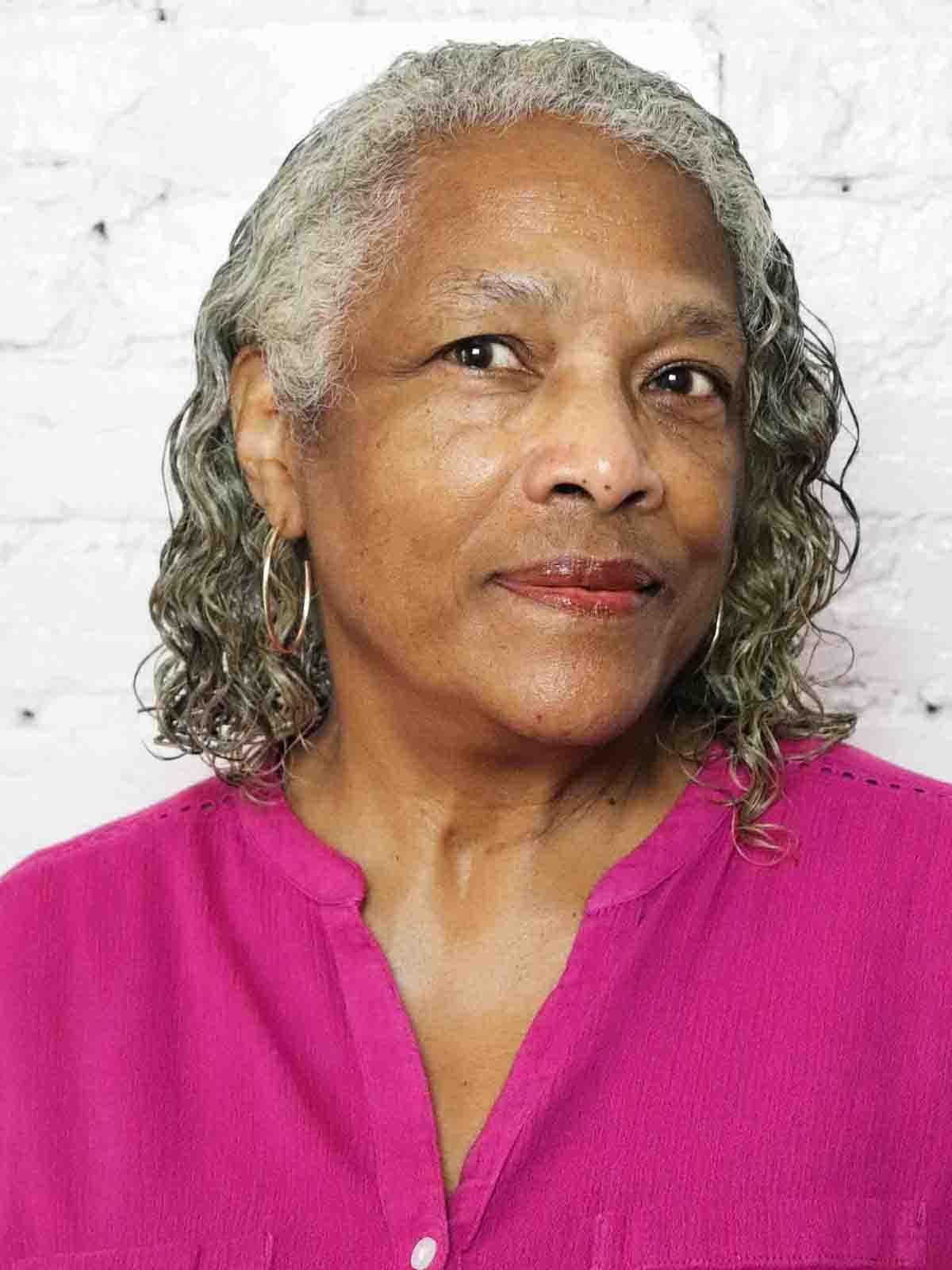 Carol Jackson-Front Desk Concierge