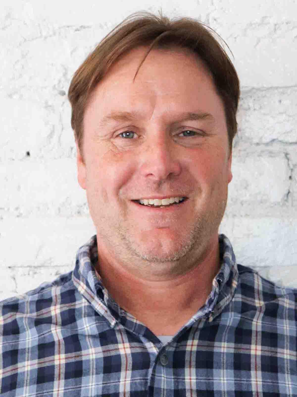 Dave Hahn-Portfolio Manager