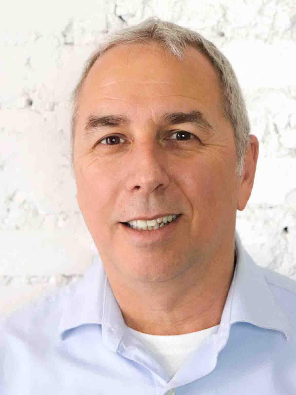 David Stivaletta-CFO