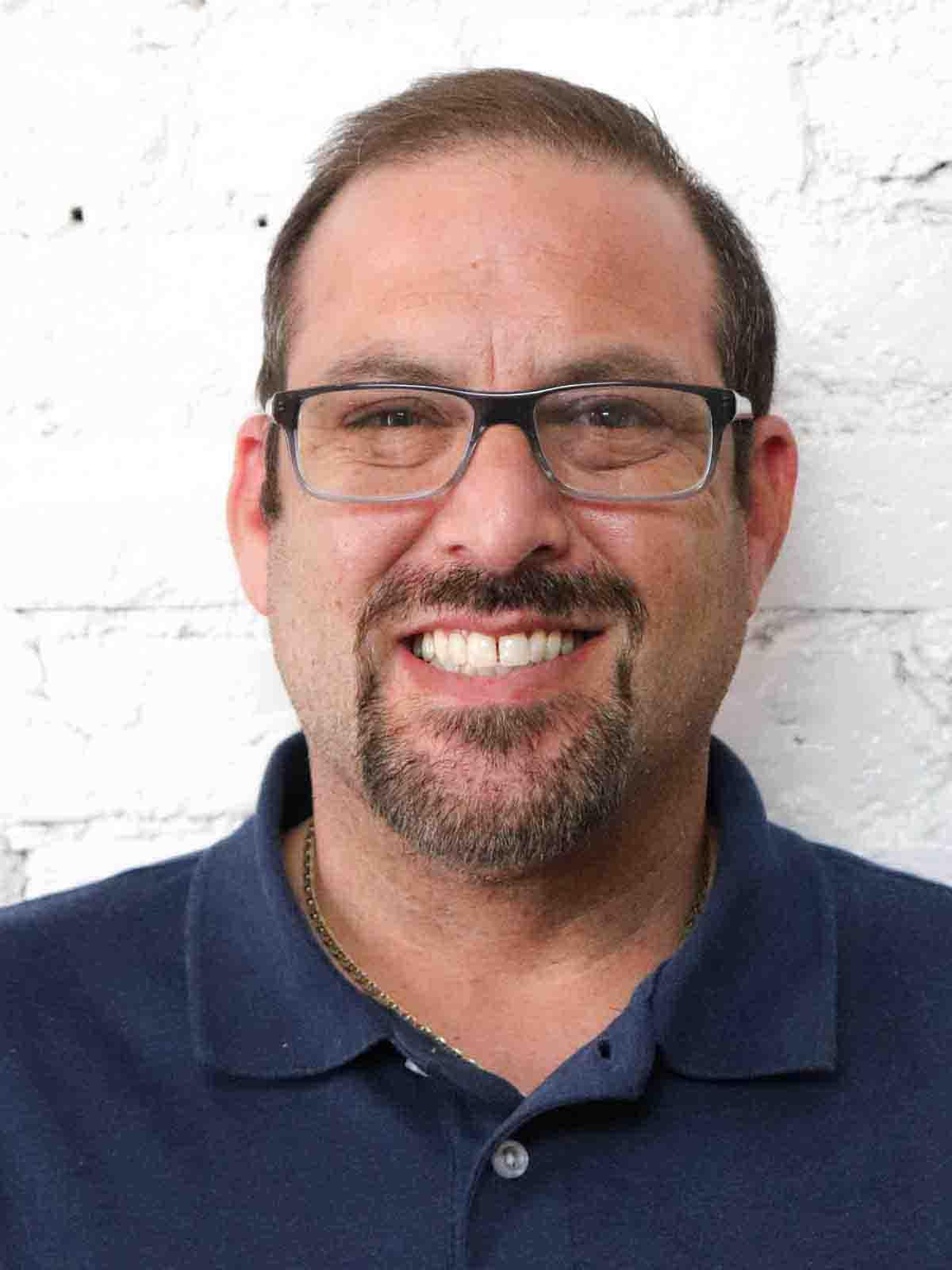 Jamie Glassman-Portfolio Manager