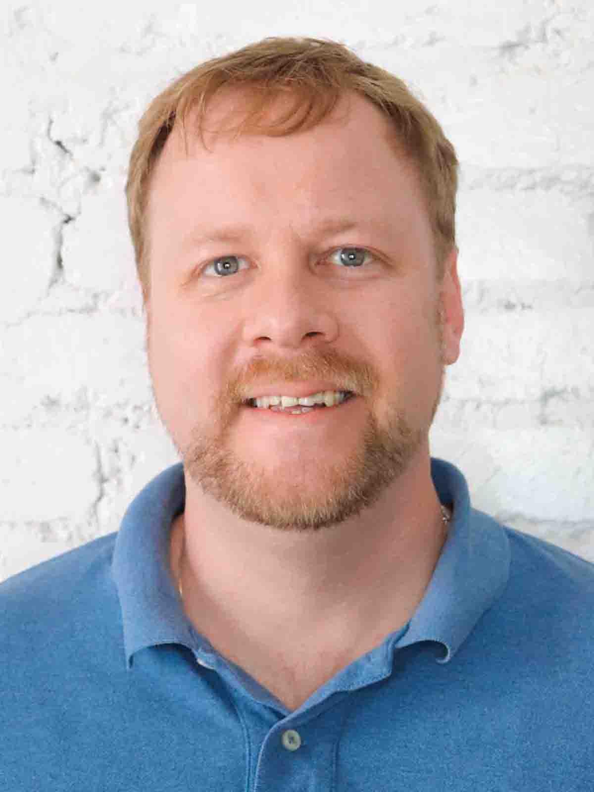 John Cavanaugh-Portfolio Manager