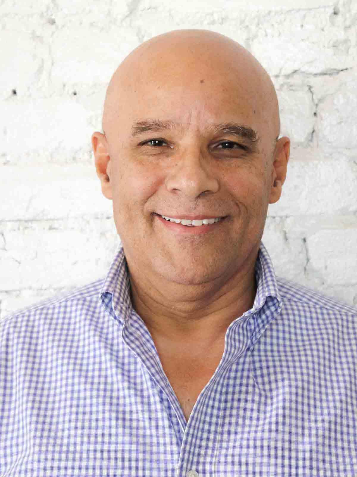 Manuel Beltre-Property Manager