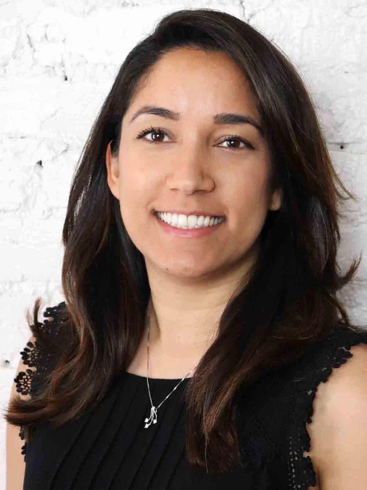 Sonia Ahmed- Portfolio Manager