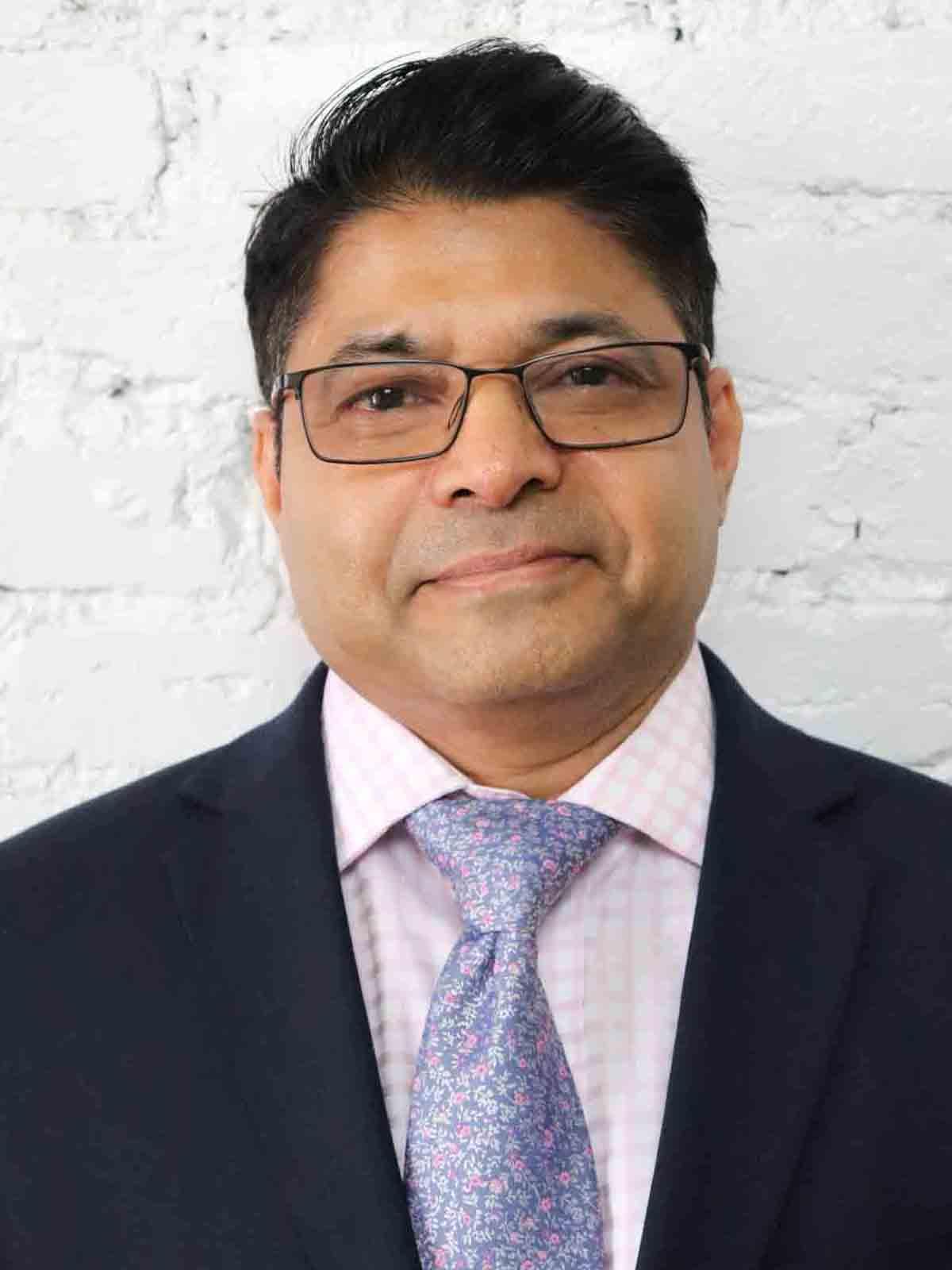 Vinod Kumar-Property Manager